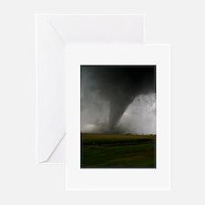Tornado Greeting Cards (Pk of 20)