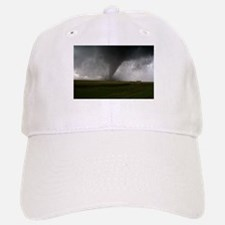 Tornado Baseball Baseball Cap