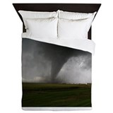 Tornado Queen Duvet Covers