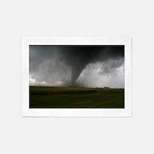 Tornado 5'x7'Area Rug