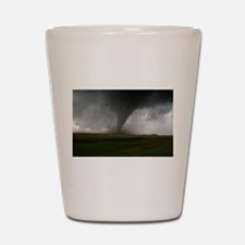 Tornado Shot Glass