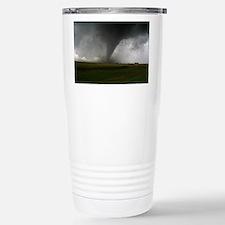 Tornado Stainless Steel Travel Mug