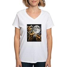 Three Camel Moon Shirt