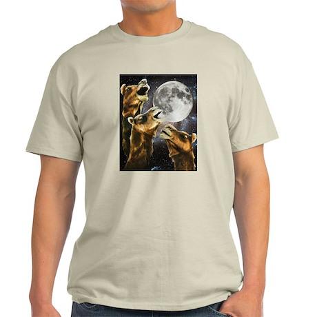Three Camel Moon Light T-Shirt
