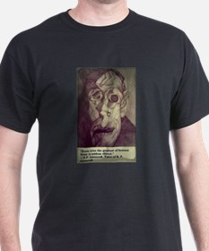 H. P. Lovecraft T-Shirt
