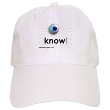 Unique College of optometry Baseball Cap