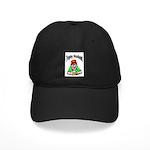 Red Neck Black Cap