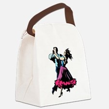 Tango! #2 Canvas Lunch Bag