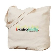 iradiophilly Tote Bag