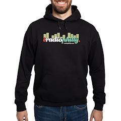 iradiophilly Hoodie (dark)