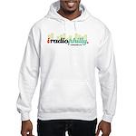 iradiophilly Hooded Sweatshirt