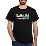 """Just What"" Dark T-Shirt"