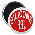 Silicone Free 2.25