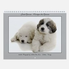Great Pyrenees Wall Calendar #16 -