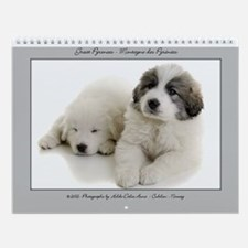Great Pyrenees Wall Calendar #16 - 2016