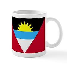 Flag of Antigua and Barbuda Mug