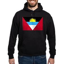 Flag of Antigua and Barbuda Hoodie