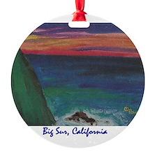 Big Sur 700.jpg Ornament