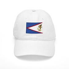Flag of American Samoa Baseball Cap