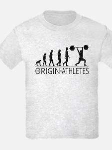 Origin Kids T-Shirt (Reg. $20)