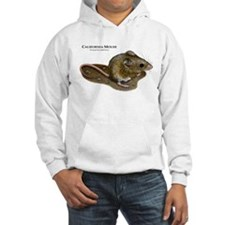 California Mouse Hoodie