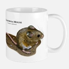 California Mouse Mug