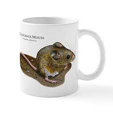 California Mouse Small Mug