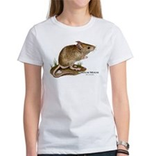 House Mouse Tee