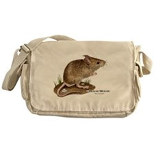 House Mouse Messenger Bag