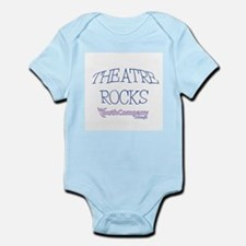 Theatre Rocks #2 - Youth Company Chicago Infant Bo