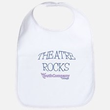 Theatre Rocks #2 - Youth Company Chicago Bib