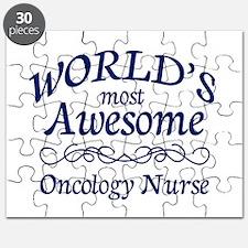 Oncology Nurse Puzzle