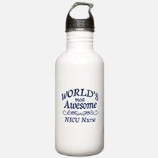 NICU Nurse Water Bottle