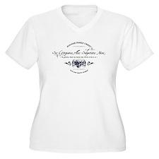 Addams Family Creed T-Shirt