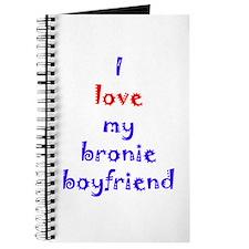 Bronie Boyfriend Journal