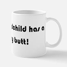 grandchild - retro Mugs