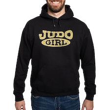 Judo Girl Hoodie