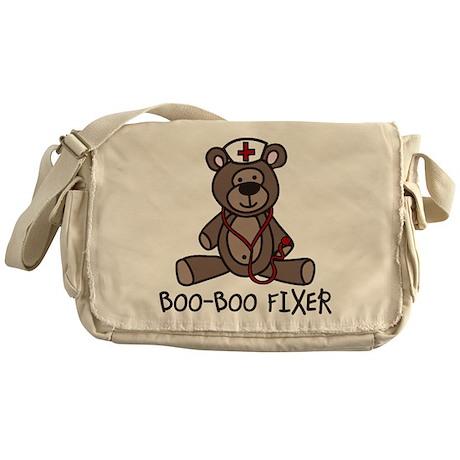 Boo Boo Fixer Messenger Bag