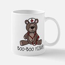 Boo Boo Fixer Mug