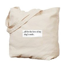 Funny Remy Tote Bag