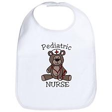 Pediatric Nurse Bib