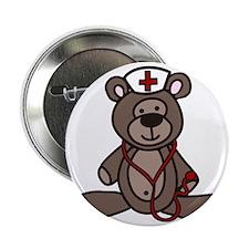 "Pediatric Nurse 2.25"" Button"