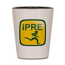 iPRE Prefontaine Shot Glass