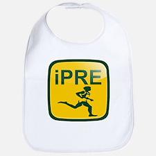 iPRE Prefontaine Bib