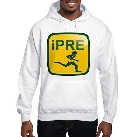 iPRE Prefontaine Hooded Sweatshirt