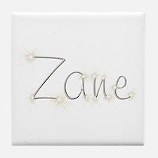 Zane Spark Tile Coaster