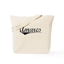 Amares, Aged, Tote Bag