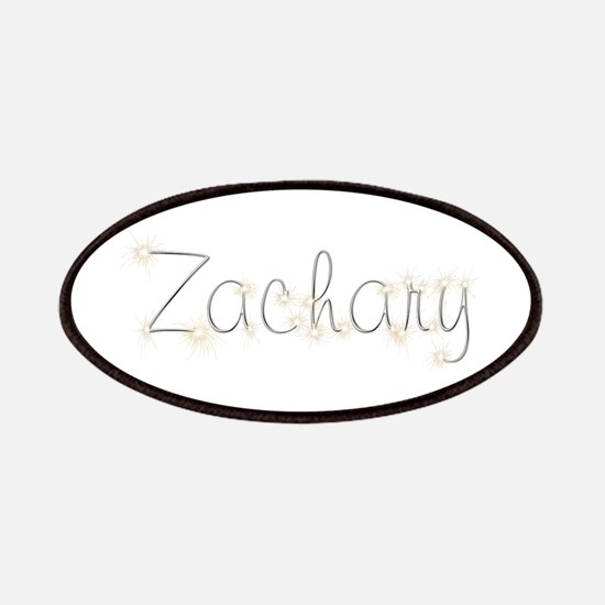 Zachary Spark Patch