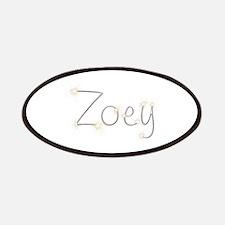 Zoey Spark Patch