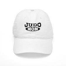 Judo Mom Baseball Cap